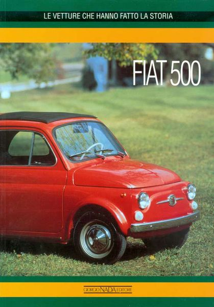fiat 500 fiat 500. Black Bedroom Furniture Sets. Home Design Ideas